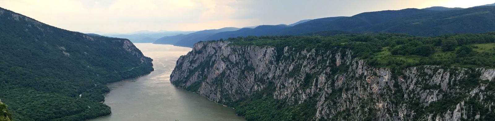Srbský přírodní park